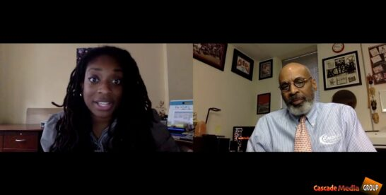 Cascade Media Group (CMG) Urban Professional Series Interview With Kirsten Brown-Persley Founding Principal, Of Crossroads Preparatory Academy