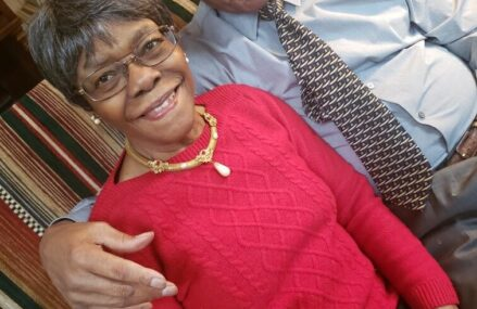 Cascade Media Group (CMG) New Tribute Series Second Recipients Are Mr. and Mrs. Raymond & Eunice Handy