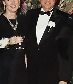Cascade Media Group (CMG) New Tribute Series Fifth Recipients Are Mr. and Mrs. Dicapo