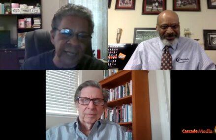 Interview With  Community Leaders Sankofa Ester Holzendorf and Tallgrass Economics & Finance & Politics David Kingsley Short