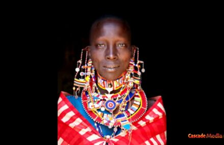 Cascade Media Group New Series 'Africa' Featuring Kenya