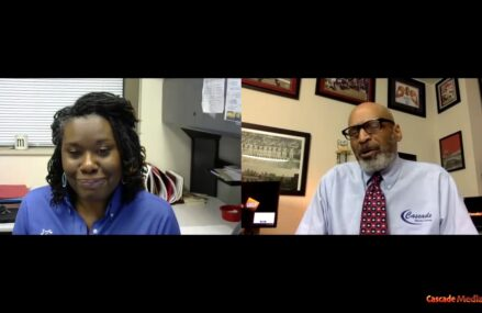 Interview With Marvia D. Jones, Ph.D., Acting Division Manager At KC. Health Department Talk About Vaccine Myths