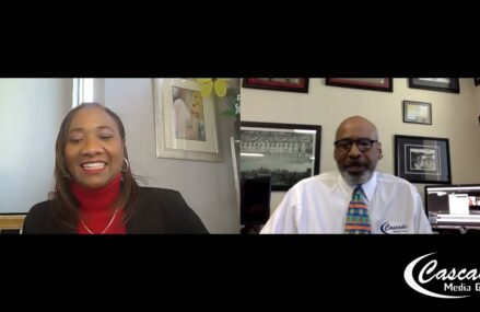 Interview with Kansas City Fifth District Councilwoman Ryana Parks-Shaw