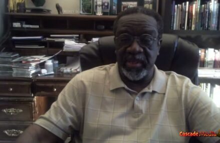 Remembering Civil Rights Activist Alvin Sykes #1