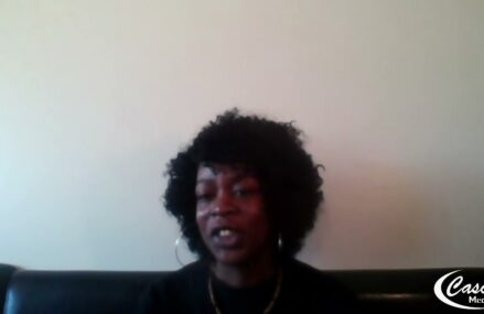 Khadijah Hardaway PSA Justice for Wyandotte