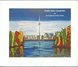 town-country