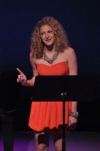 """Lauren Molina performs""""Things in Cyprus"""" at NEO7 (2011"""