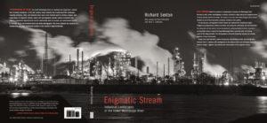 Enigmatic Stream, wraparound cover