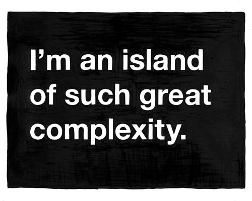 Complex Island