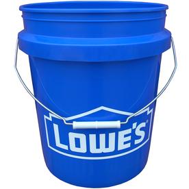 Lowe's Bucket