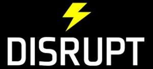 Disrupt HR Logo 2