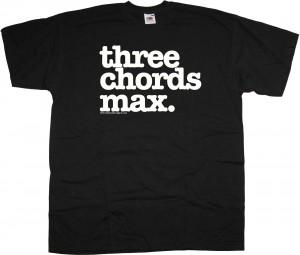 Three Chords Shirt