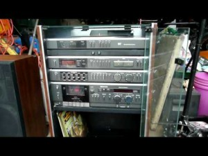JC Penney Stereo