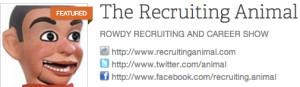 Recruiting Animal