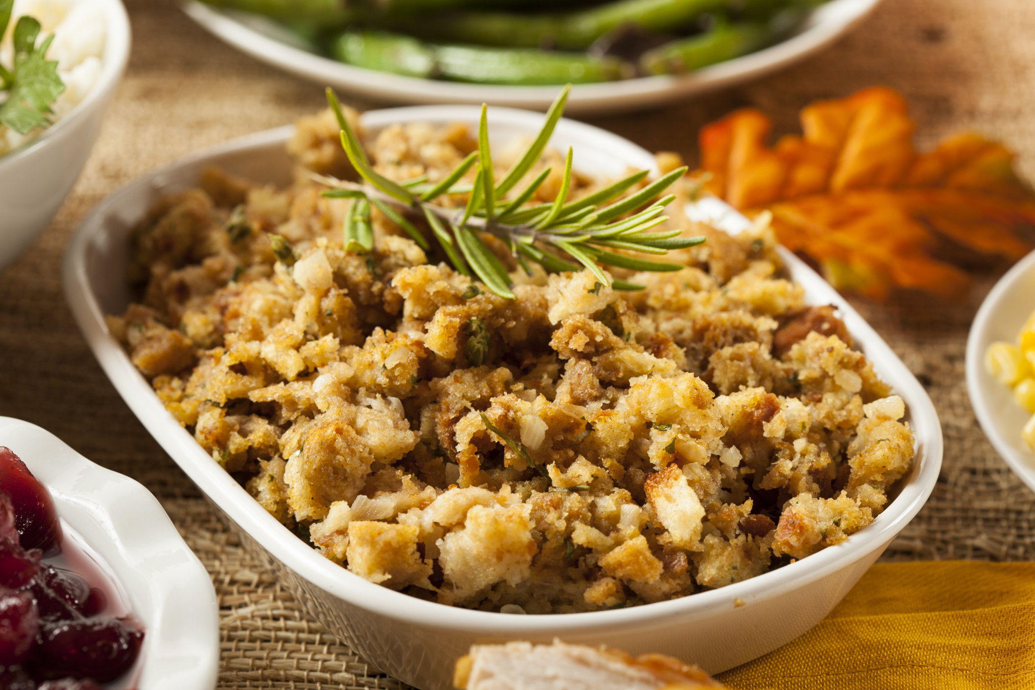 oyster dressing recipes