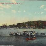 1908 Regatta Day Asbury Park