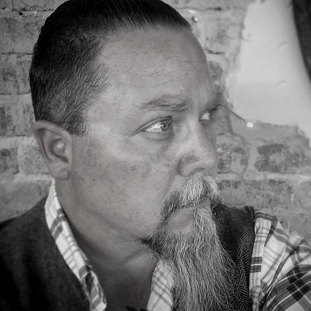 <strong>Larry D. Thacker</strong>
