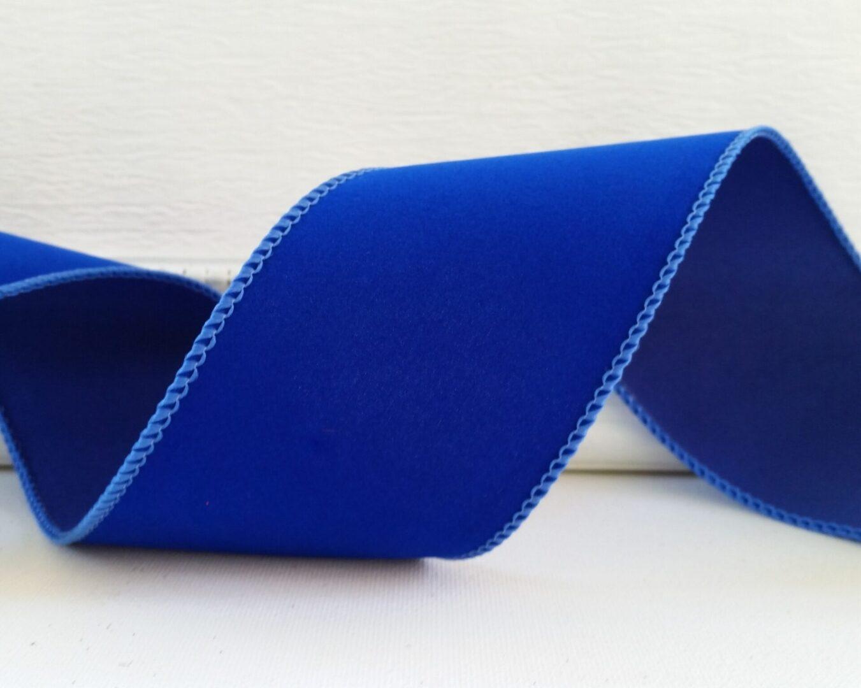 Blue Velvet Wired CV OL 40-006