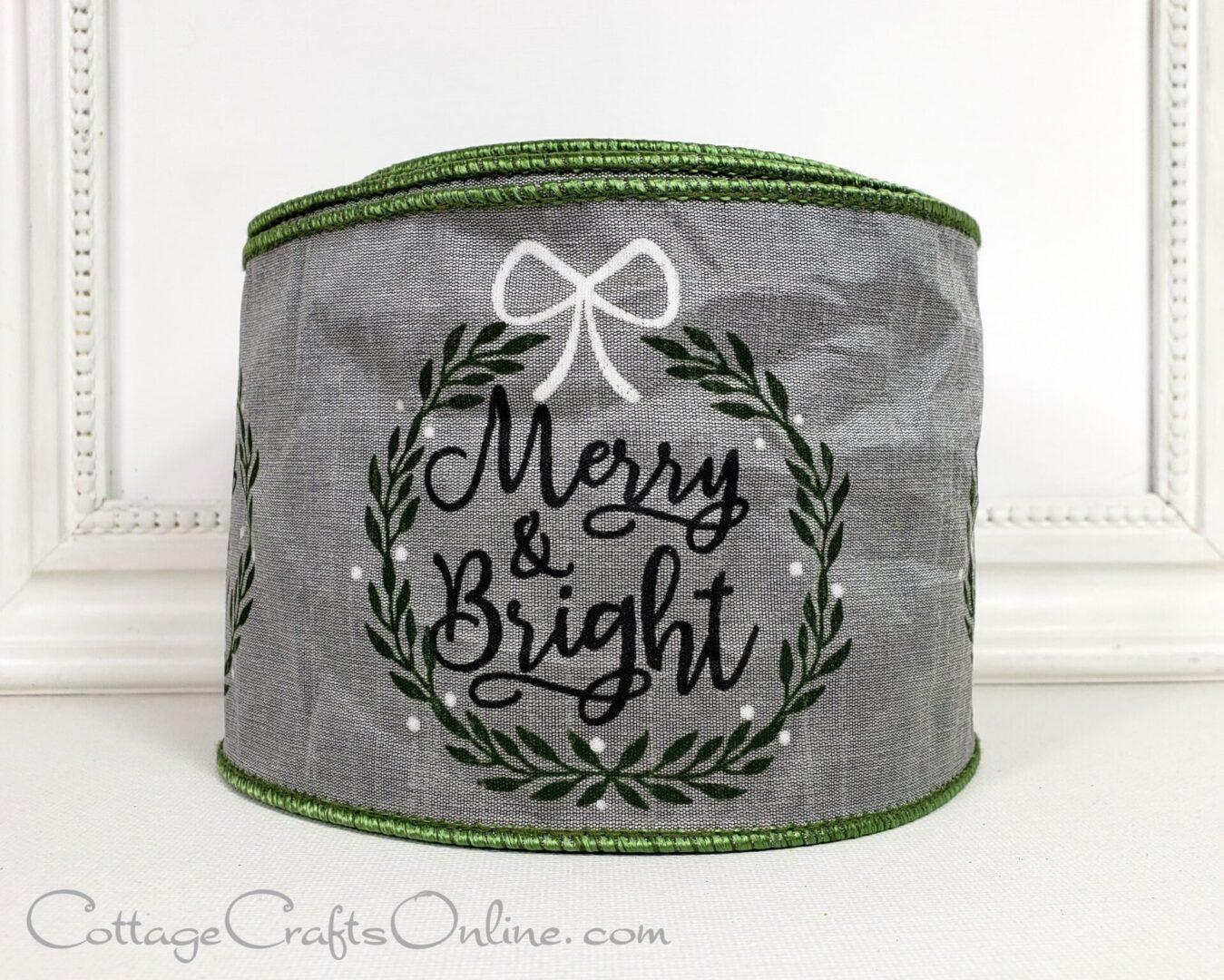 merry and bright ol 100 grey dupioni-024