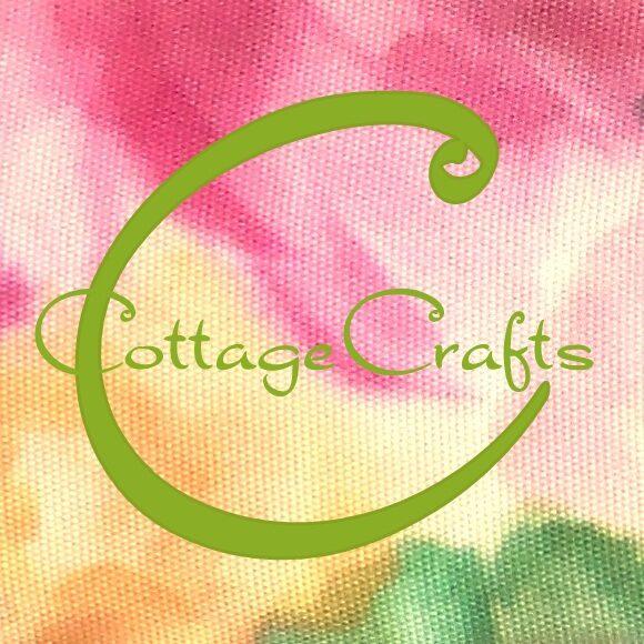 The Cottage Crafts Online logo