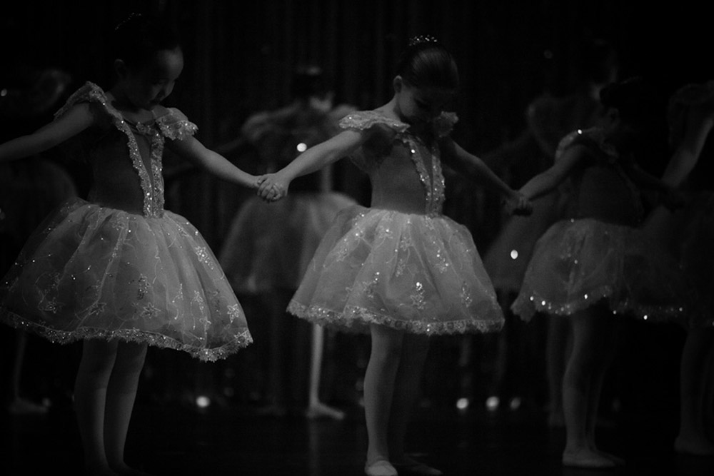 Ballet Dance Instruction - Southbury School of Performing Arts
