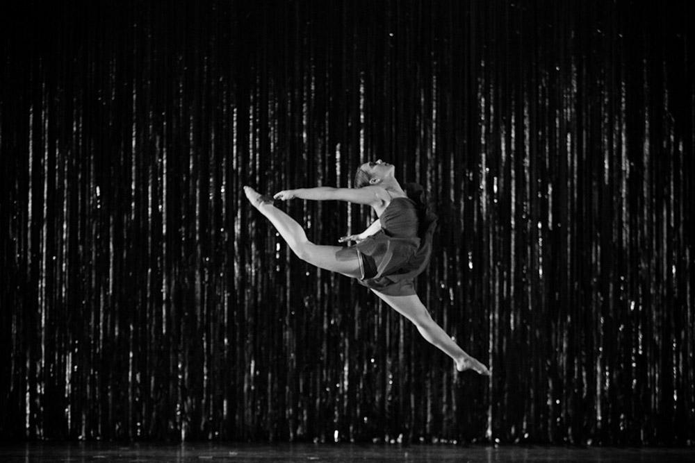 Jazz Dance Instruction - Southbury School of Performing Arts