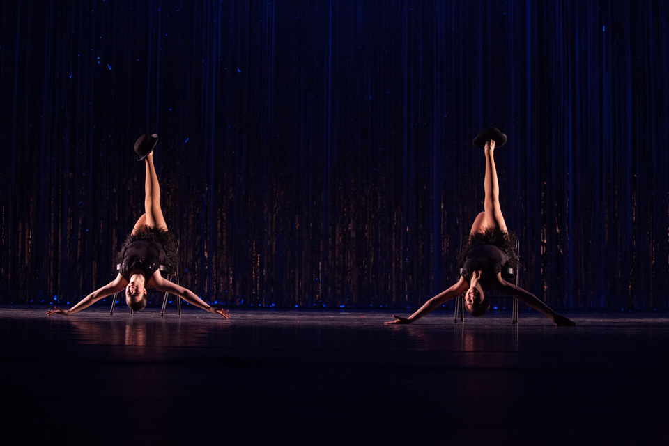 Broadway Dance and Broadway Tap - SSOPA