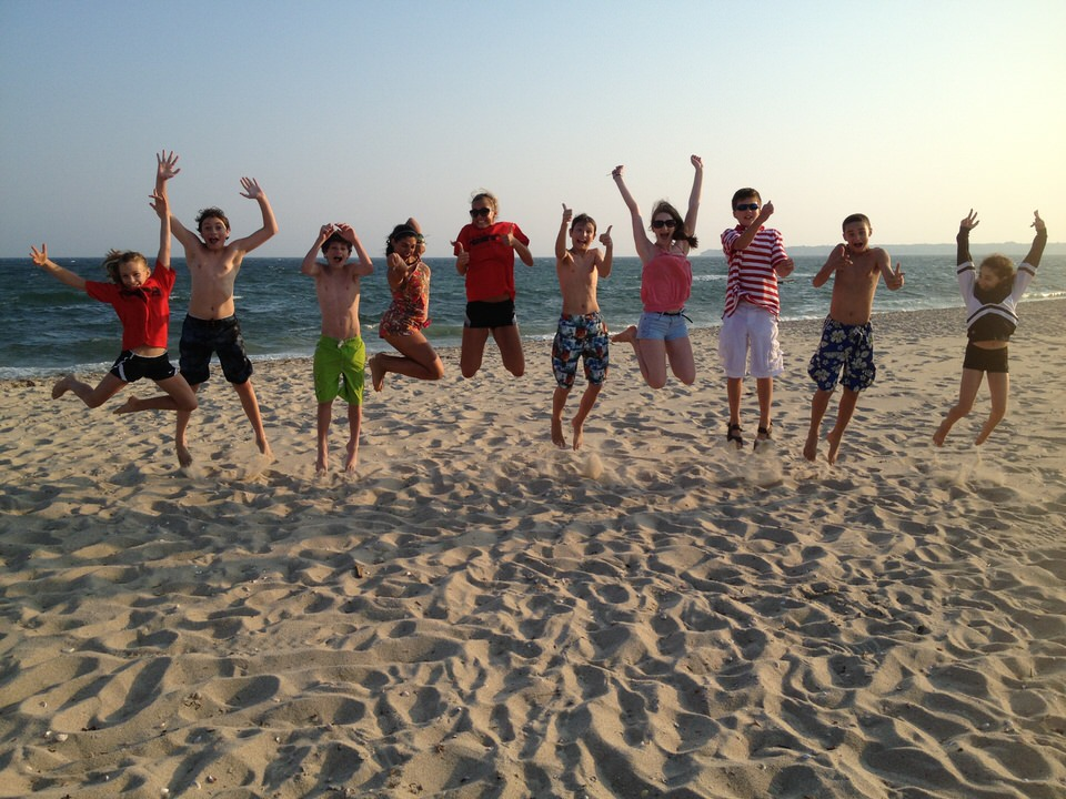 Summer Dance Programs - SSOPA
