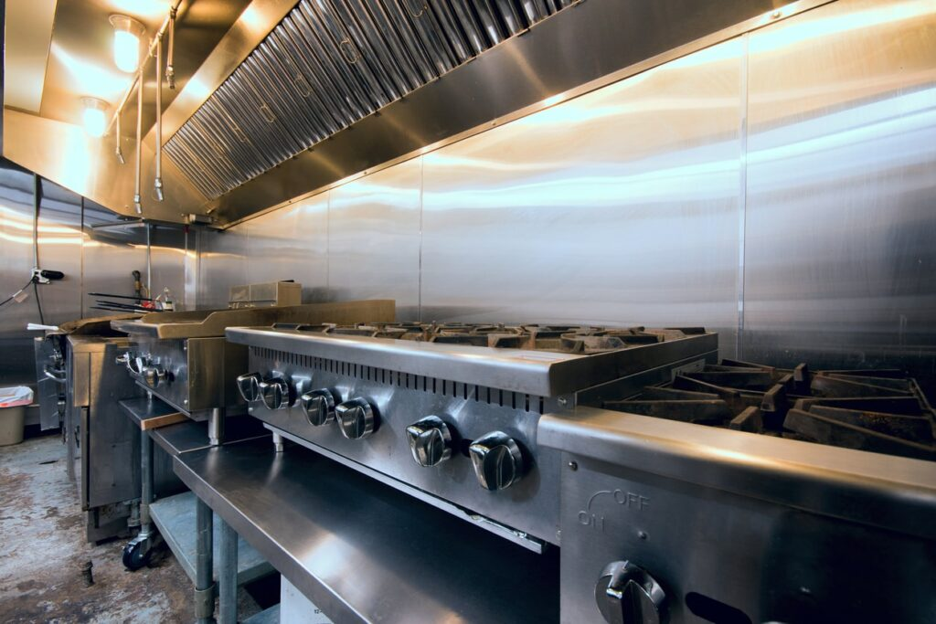 The Causes of Commercial Kitchen Equipment Failures, and What to Do