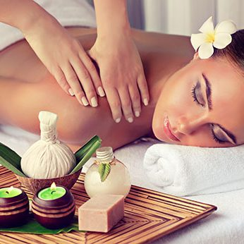 Nail_Garden_Michigan-back massage
