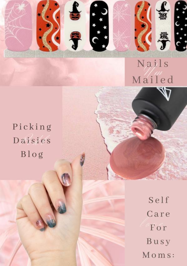 Nails Mailed x Picking Daisies Blog