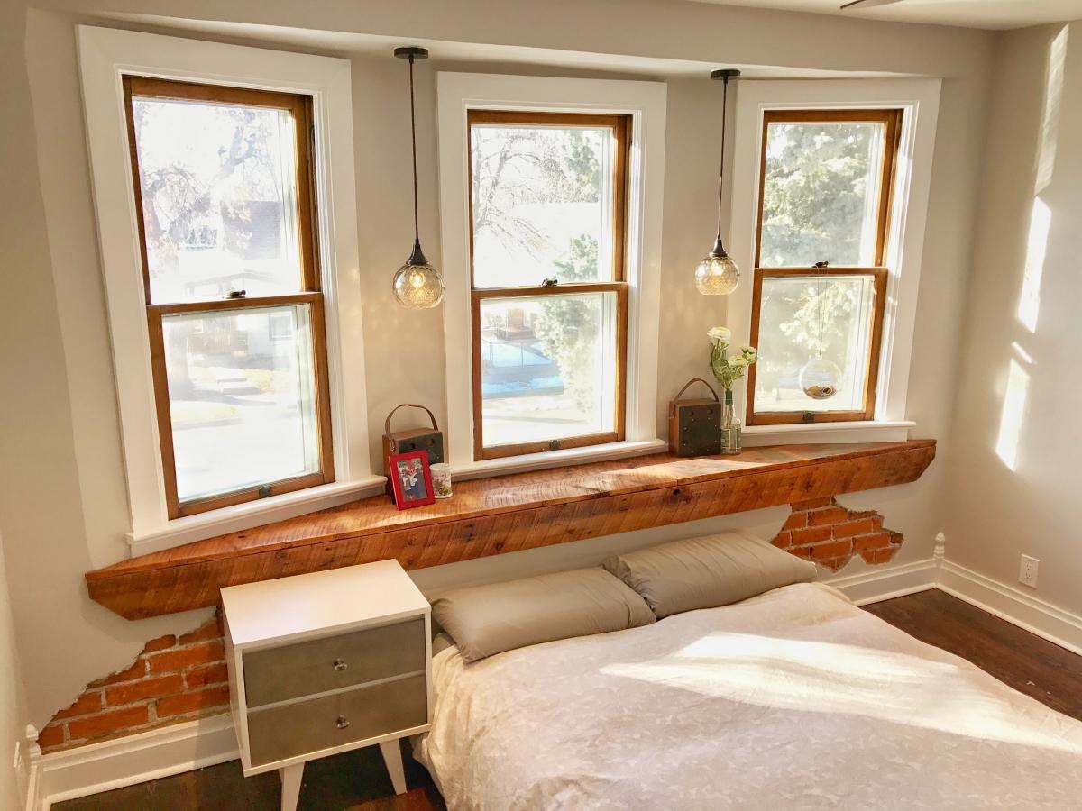 Master Bedroom Remodel in Arvada, CO