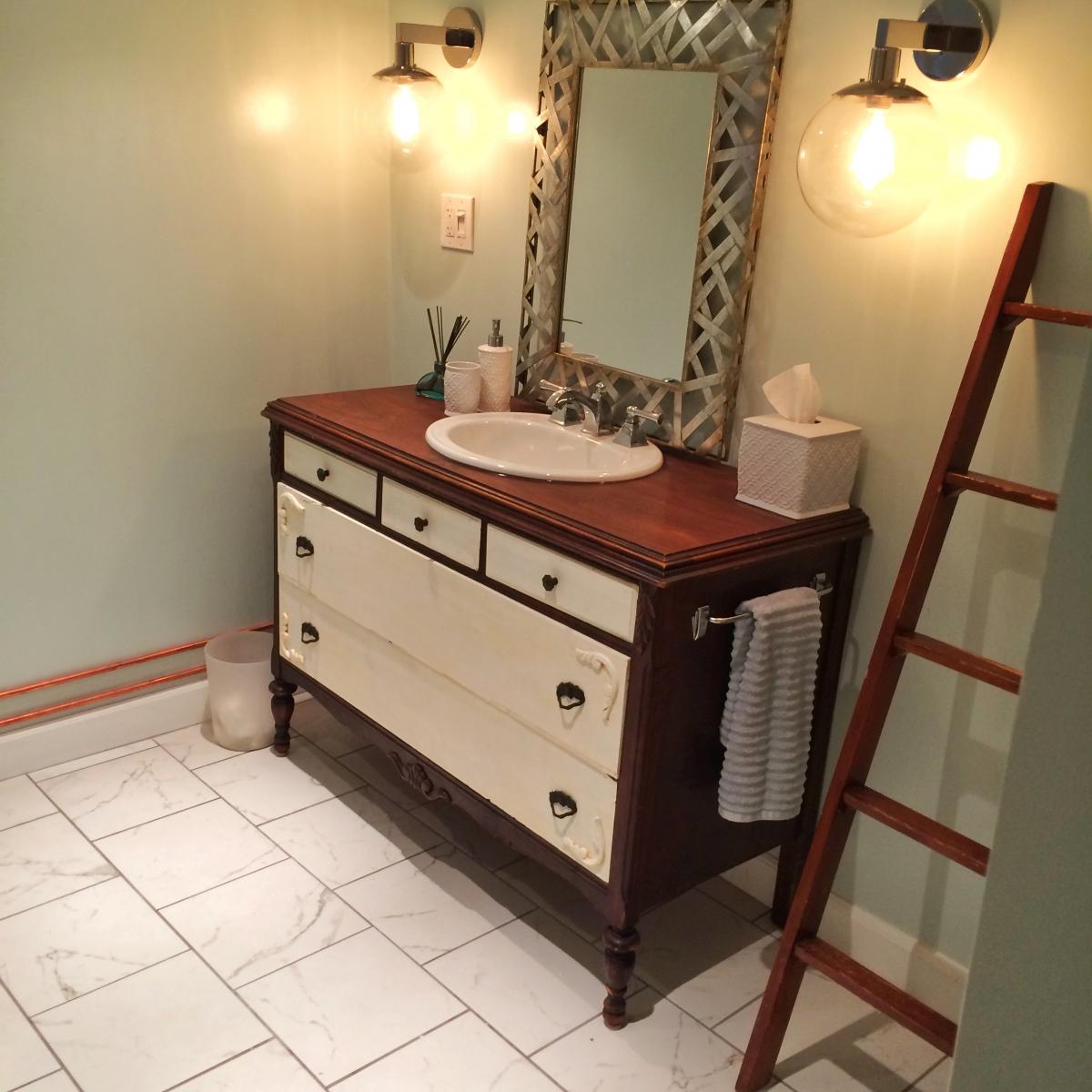 Master Bathroom Remodel in Arvada, CO