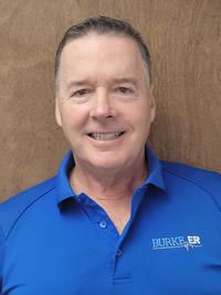 John Burke, Owner - Burke Emergency Restoration Services Manchester NH