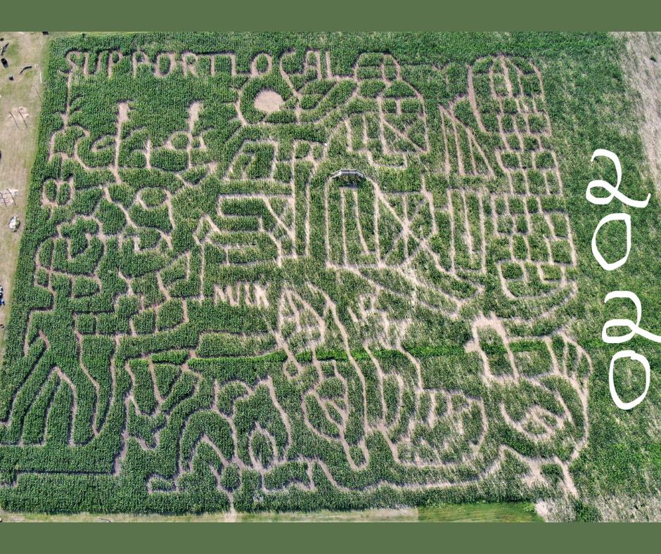 2020 Maze Design