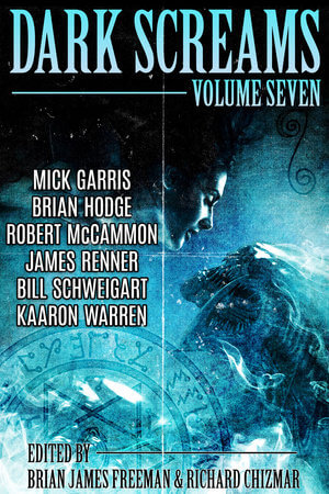 Dark Screams Book Cover