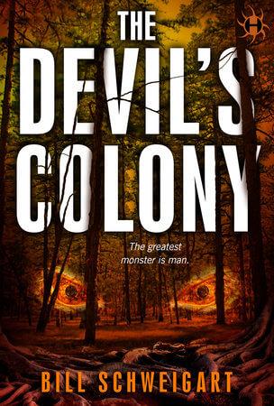 Devil's Colony Book Cover