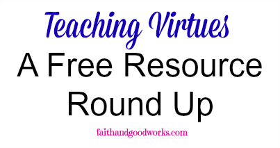 Teaching Resources - Resource Round Up