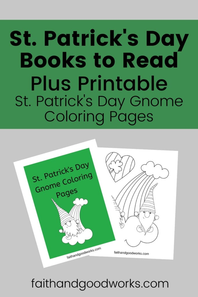 St. Patrick's Day Books to Read