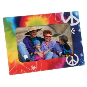 Magnetic Frame Tie-Dye Peace MG-006.jpg