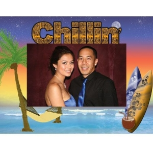 Party Card Frame Chillin Summer C-022.jpg