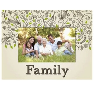 Party Card Frame Family C-052.jpg