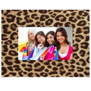 Party Card Frame Leopard C-024.jpg