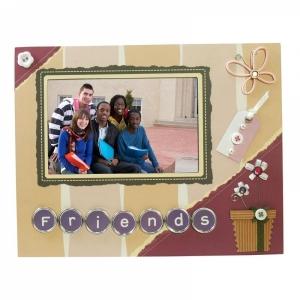 Friends Scrapbook Frame S7208copy.jpg
