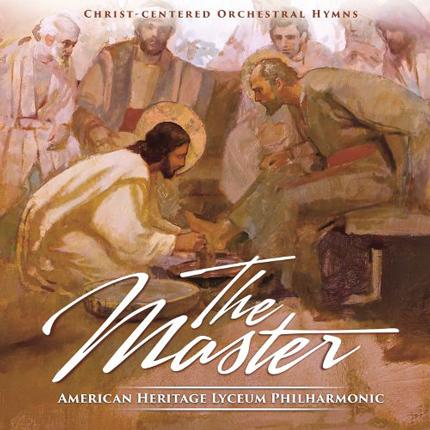 Lyceum Philharmonic CD _ The Master
