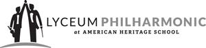 Lyceum Philharmonic Logo