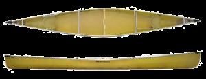 Wenonah Minnesota 2 Canoe in Kevlar II - www.PaddlePeople.us