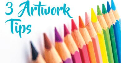 Artwork-tips