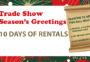 10 Day's of Rental's
