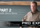 Getting to know PRO Expo – Part 2 with Chris Serra